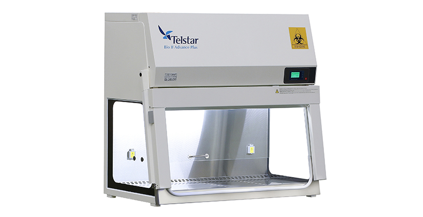 Class Ii Microbiological Safety Cabinet Telstar