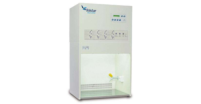 Vertical Laminar Air Flow Cabinet Mini - Telstar®